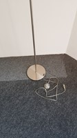 Staande lamp rond (2e hands)-3