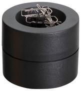 Papercliphouder MAUL Pro Ø73mmx60mm zwart