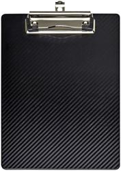 Klembord MAUL Flexx A5 staand PP zwart