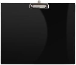 Klembord LPC A3 dwars met 120mm klem zwart
