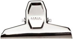 Papierklem MAUL Pro 95mm capaciteit 25mm