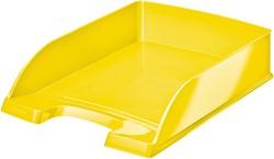 Brievenbak Leitz WOW A4 geel
