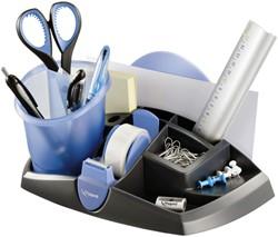 Bureau organiser Maped essentials blauw