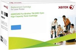 Tonercartridge Xerox 006R03262 Brother TN- 245 blauw