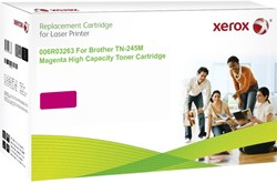 Tonercartridge Xerox 006R03263 Brother TN- 245 rood