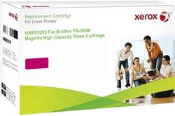 Tonercartridge Xerox 006R03263 Brother TN- 245 rood