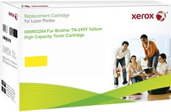 Tonercartridge Xerox 006R03264 Brother TN- 245 geel
