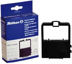 Lint Pelikan groep 668 nylon zwart