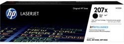 Tonercartridge HP W2210X 207X zwart