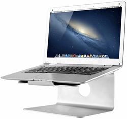 Laptopstandaard Newstar NSLS050 zilver