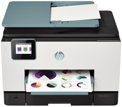 Multifunctional HP Officejet Pro 9025
