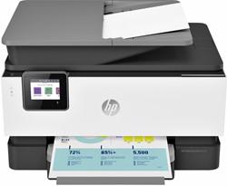 Multifunctional HP Officejet Pro 9012