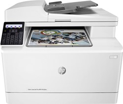 Multifunctional HP Color Laserjet Pro M183FW