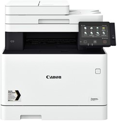Multifunctional Canon I-Sensys MF746CX