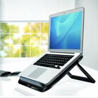 Laptopstandaard Fellowes I-Spire Quick Lift zwart-3