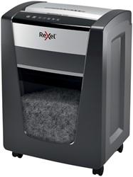 Papiervernietiger Rexel Momentum X420 snippers 4x40mm