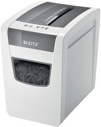 Papiervernietiger Leitz IQ Slim Home Office P4 snippers 4x28mm