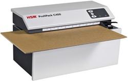 Verpakkingsopbolmachine HSM ProfiPack C400
