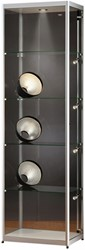 Vitrine SDB 115-600 techn led mag 600x400x2000mm