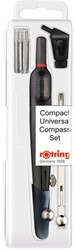 Passer rOtring compact universeel