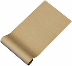Afdekpapier zelfklevend Protect 22,5cmx50m.