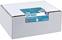Etiket Dymo 99014 labelwriter 54x101mm 1320stuks