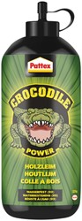 Houtlijm Pattex Crocodile 225ml