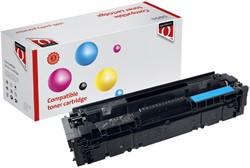 Tonercartridge Quantore HP CF541X 203X blauw
