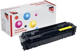Tonercartridge Quantore HP CF542A 203A geel