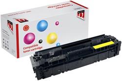 Tonercartridge Quantore HP CF542X 203X  geel