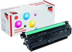 Tonercartridge Quantore HP 37A CF237A 11K zwart