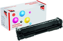 Tonercartridge Quantore HP CF530A 205A zwart