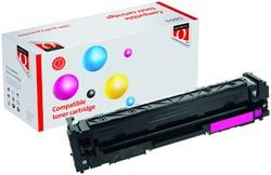Tonercartridge Quantore HP CF533A 205A rood