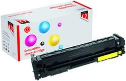 Tonercartridge Quantore HP CF532A 205A geel