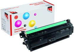 Tonercartridge Quantore HP CF237X 37X zwart HC
