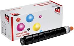 Tonercartridge Quantore Canon C-EXV 34 zwart