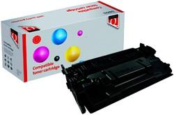 Tonercartridge Quantore Canon 052H 9.2K zwart