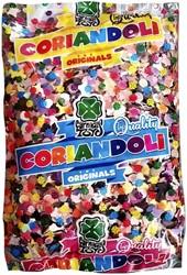 Confetti papier Haza assorti 100gr