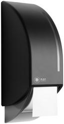 Dispenser BlackSatino voor toiletpapier