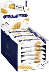 Parijse wafel Jules Destrooper on the go