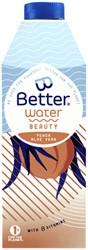 Water B Better Beauty pak 0.75l