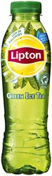 Frisdrank Lipton Ice Tea Green fles 0.5l
