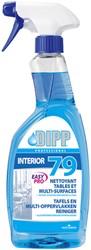Tafel oppervlak reiniger DIPP spray