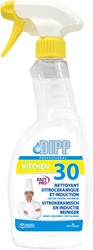 Vitrokeramische reiniger DIPP spray