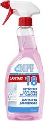 Sanitairreiniger DIPP spray