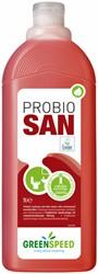 Sanitairreiniger Greenspeed Probio San 1l