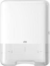 Dispenser Tork H3 553000 handdoekdispenser wit