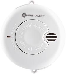 Rookmelder First Alert compact duopack