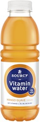 Water Sourcy Vitamin Mango Guave fles 0.5l