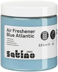 Luchtverfrisser Satino Blue Atlantic navulling 225ml